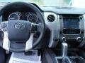 2014 Attitude Black Metallic Toyota Tundra Platinum Crewmax 4x4  photo #28