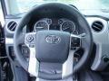 2014 Attitude Black Metallic Toyota Tundra Platinum Crewmax 4x4  photo #30