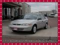 Silver Stream Opal 1999 Toyota Corolla Gallery