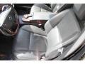 Black 2007 Mercedes-Benz S Interiors