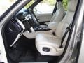 Ivory/Ebony Front Seat Photo for 2013 Land Rover Range Rover #92698493