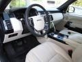 Ivory/Ebony Prime Interior Photo for 2013 Land Rover Range Rover #92698715