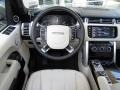 Ivory/Ebony Dashboard Photo for 2013 Land Rover Range Rover #92698738