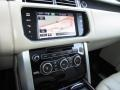Ivory/Ebony Controls Photo for 2013 Land Rover Range Rover #92698937