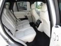 Ivory/Ebony Rear Seat Photo for 2013 Land Rover Range Rover #92699217