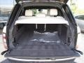 Ivory/Ebony Trunk Photo for 2013 Land Rover Range Rover #92699270