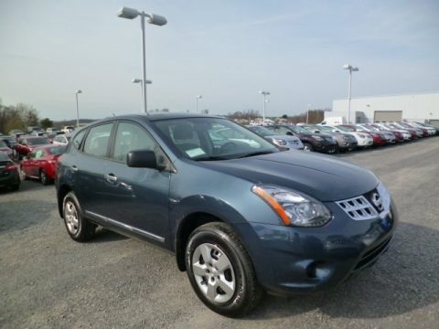 2014 nissan rogue select s awd data info and specs. Black Bedroom Furniture Sets. Home Design Ideas