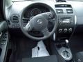 Black Pearl Metallic - SX4 Sport Touring Sedan Photo No. 9