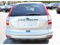 2010 Alabaster Silver Metallic Honda CR-V EX-L  photo #7