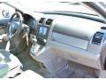2010 Alabaster Silver Metallic Honda CR-V EX-L  photo #9