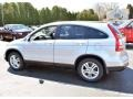 2010 Alabaster Silver Metallic Honda CR-V EX-L  photo #11