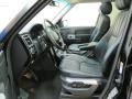 2006 Java Black Pearl Land Rover Range Rover Supercharged  photo #17
