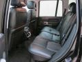 2006 Java Black Pearl Land Rover Range Rover Supercharged  photo #19