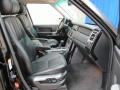 2006 Java Black Pearl Land Rover Range Rover Supercharged  photo #23