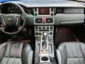 2006 Java Black Pearl Land Rover Range Rover Supercharged  photo #26