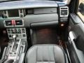 2006 Java Black Pearl Land Rover Range Rover Supercharged  photo #27