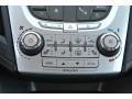 Jet Black/Brownstone Controls Photo for 2010 Chevrolet Equinox #92751705