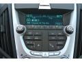 Jet Black/Brownstone Controls Photo for 2010 Chevrolet Equinox #92751730