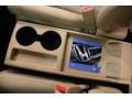 2010 Opal Sage Metallic Honda CR-V LX AWD  photo #13