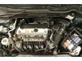 2010 Opal Sage Metallic Honda CR-V LX AWD  photo #21