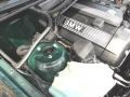 Fern Green Metallic - 3 Series 323i Sedan Photo No. 32