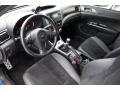 Black Interior Photo for 2012 Subaru Impreza #92777653