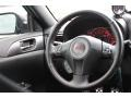Black Steering Wheel Photo for 2012 Subaru Impreza #92778055