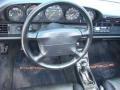 Black Dashboard Photo for 1995 Porsche 911 #92780977