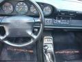 Black Dashboard Photo for 1995 Porsche 911 #92781022