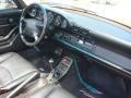 Black Interior Photo for 1995 Porsche 911 #92781168