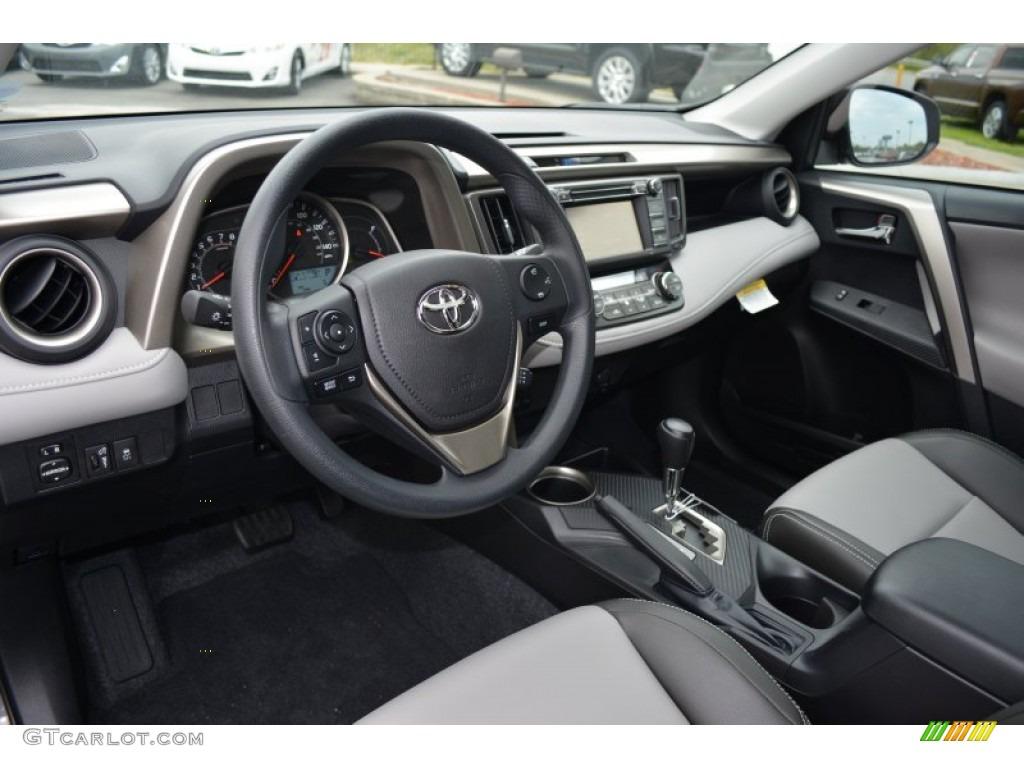 2017 Toyota Rav4 Xle >> 2014 Magnetic Gray Metallic Toyota RAV4 XLE #92747128 Photo #7   GTCarLot.com - Car Color Galleries