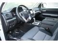 2014 Toyota Tundra Graphite Interior Prime Interior Photo