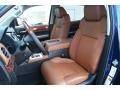 2014 Blue Ribbon Metallic Toyota Tundra 1794 Edition Crewmax 4x4  photo #6