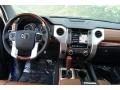 2014 Blue Ribbon Metallic Toyota Tundra 1794 Edition Crewmax 4x4  photo #7