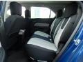2010 Navy Blue Metallic Chevrolet Equinox LS  photo #14