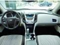 2010 Navy Blue Metallic Chevrolet Equinox LS  photo #18