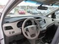 2011 Super White Toyota Sienna XLE  photo #9