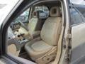 2003 Rendezvous CX AWD Medium Oak Interior