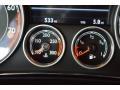 2013 Continental GT Speed Speed Gauges