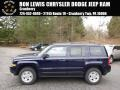 2014 True Blue Pearl Jeep Patriot Sport 4x4 #92789335