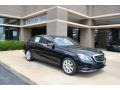 Black 2014 Mercedes-Benz E E250 BlueTEC 4Matic Sedan