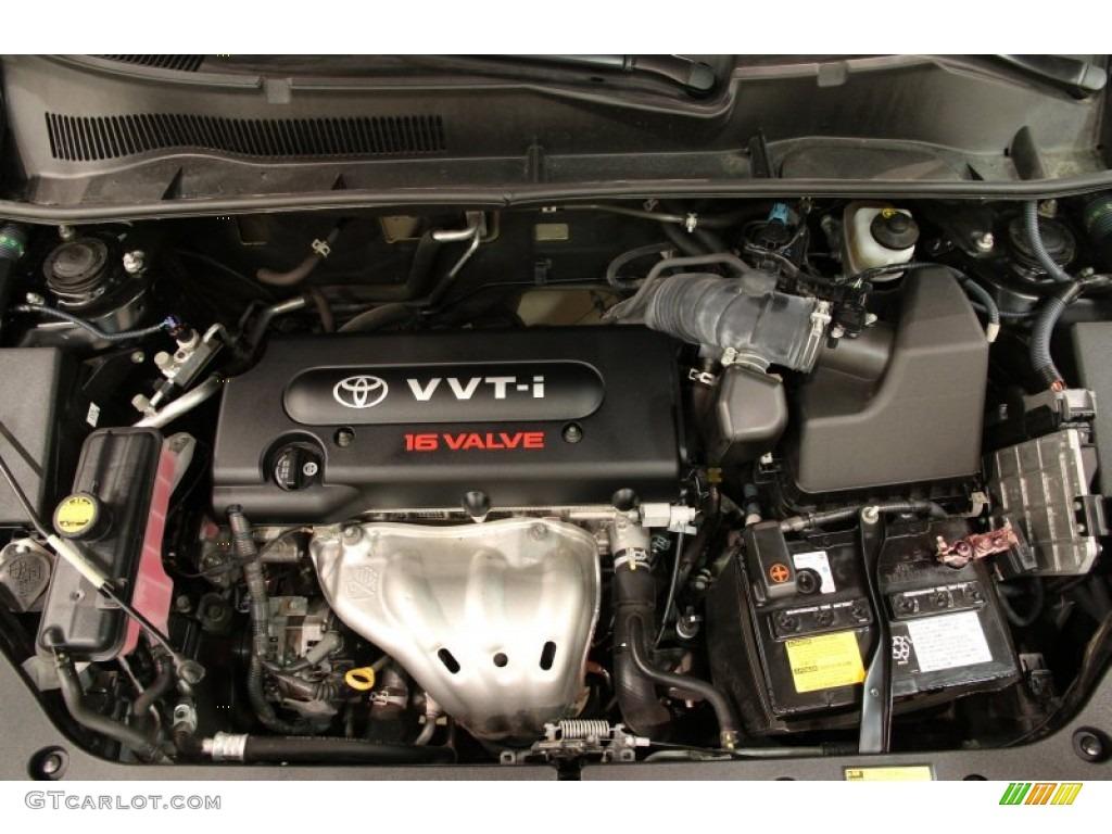 2006 rav4 engine