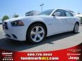 Bright White 2014 Dodge Charger Gallery