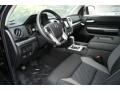 2014 Black Toyota Tundra SR5 TRD Crewmax 4x4  photo #5