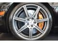 2011 Mercedes-Benz SLS AMG Wheel and Tire Photo