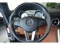 2011 SLS AMG Steering Wheel
