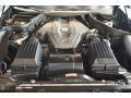 2011 SLS AMG 6.3 Liter AMG DOHC 32-Valve VVT V8 Engine