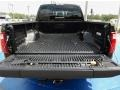 2015 Ford F250 Super Duty Platinum Pecan Interior Trunk Photo