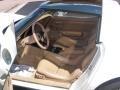 White - Corvette Coupe Photo No. 5