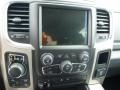 Black/Diesel Gray Controls Photo for 2014 Ram 1500 #92872241